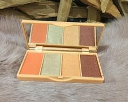 Peach Blossom Eyeshadow Palette