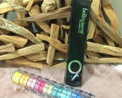 Shimmer 9 Stack - Iris