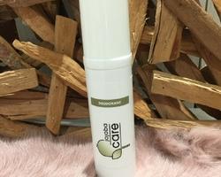 Aanvullende verzorging: Deodorant