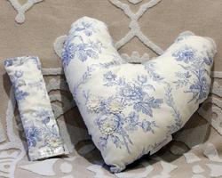 Care pillow + Gordel kussen