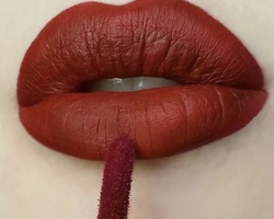 Kiss Proof Lip Cremes   40'sRed