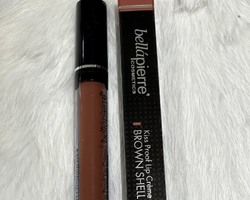 Kiss Proof Lip Cremes   Brown Shell
