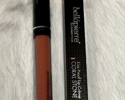 Kiss Proof Lip Cremes   Coral Stone