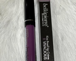 Kiss Proof Lip Cremes   Vivacious
