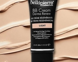 BB Cream light